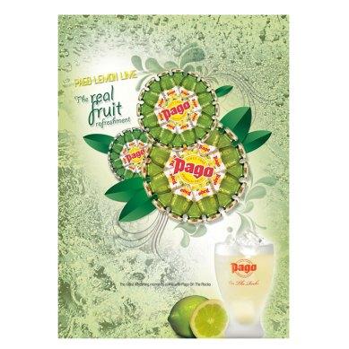 Anúncio Pago Lemon