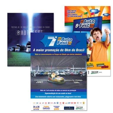 Anúncios Autofest