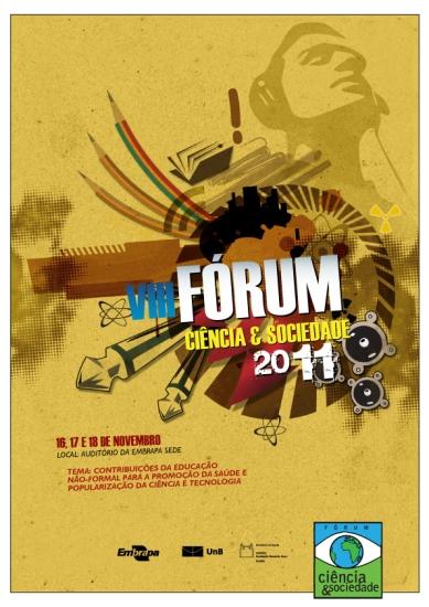 Forum ciência e sociedade